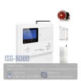 ISmart-China Mass GSM Home intruder alarm