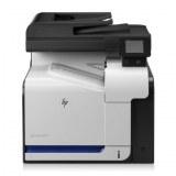 HP Color LaserJet Pro 500 MFP M570dn - Appareil multifonction