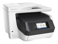 HP Officejet Pro 8730 tout-en-un - Imprimante multifonction