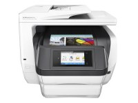 HP OfficeJet Pro 8740 tout-en-un - Appareil multifonction