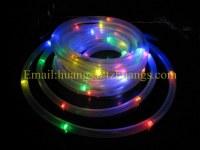 Solar LED Rope Light