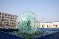 Inflatable walking ball / inflatable zorb ball for sale