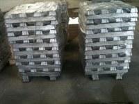Contractual sale of A7 aluminum ingot, waste ...