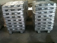 Aluminum ingot from china for sale