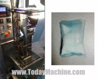 Laundry Detergent Water Soluble Film Packing Machine