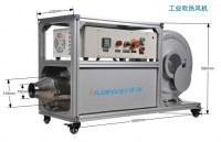 Industrial hot air generating equipment