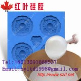 Manual Molding Silicone Rubber