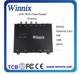 Long range UHF RFID Module reader for fixed terminal