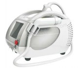 Ice cooling radio frequency beauty machine