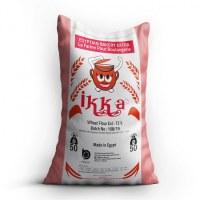 Wheat flour - IKKA Brand - low price - high quality - high gluten