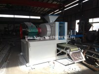 China coal briquette machine best price