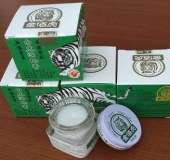 Manufacturer of Tiger Balm Read and White