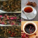 Manufacturer wholesaler of herbal tea raw sugar