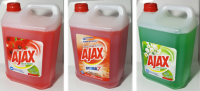 Ajax Floor Cleaner 5L