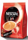 Nescafe 3 in 1 instant coffee