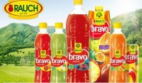 Rauch Bravo Sunny Orange Juice Drink