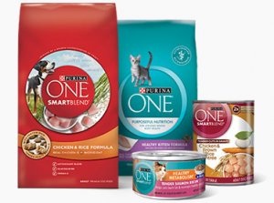 Pet food- nestle and mars pet foods