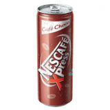 Nescafé Xpress Choco Mocca 250 ml