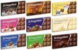Schogetten chocolate 100g