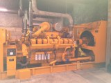 Generator CUMMINS