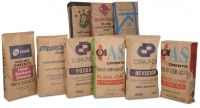 Cement Turkey 42.5 / 52.5