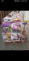 TOYS PALLETS - NEW STOCK