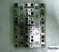 Nonstandard Precision Steel Jigs and fixtures For Mobile