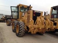 Used CAT Motor Grader 140H,120000usd