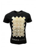 Revente en gros Packs T shirts Marque Versace
