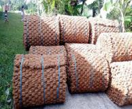 High quality Coconut fiber mats from Vietnam