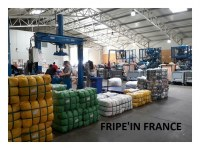 EXPORT FRIPERIE