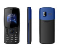 Mini phone dual sim camera
