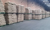 Robusta green coffre for sale