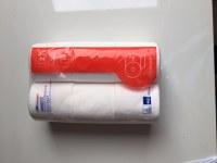 Lot de 6 container de papier toilette fabrication Lotus France
