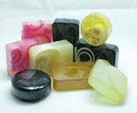 Skincare Coconut oil soap