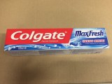 Colgate 125ml toothpaste