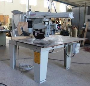Arm radial saw Stromab modelRS92