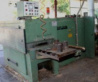 Storti Multione 130 multirip saw year 1995 CE