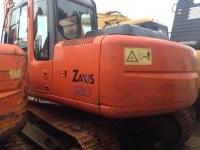 Used Hitachi Crawler Excavator ZX120,40000usd