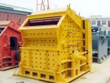 Impact crusher machine is stone crusher for sale