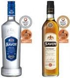 Vodka est whisky
