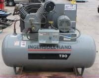 Ingersoll Rand 7T2 Reciprocating Air Compressor
