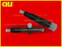 Oil injectors