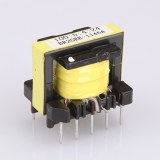 Low voltage low frequency current transformer