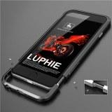 Iphone 6 S Plus Blade Sword Pare-chocs en aluminium pour téléphone