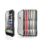 Iphone 6 S Plus King Sword pare-chocs en aluminium pour téléphone