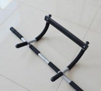 Door gym iron gym