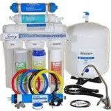ISpring reverse osmosis filters