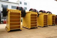 Stone crusher machine is rock crusher for sale with stone crusher plant cost