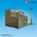 JL-X ipx5/ipx6 water spray test machine with water supply device for electrical equipme...
